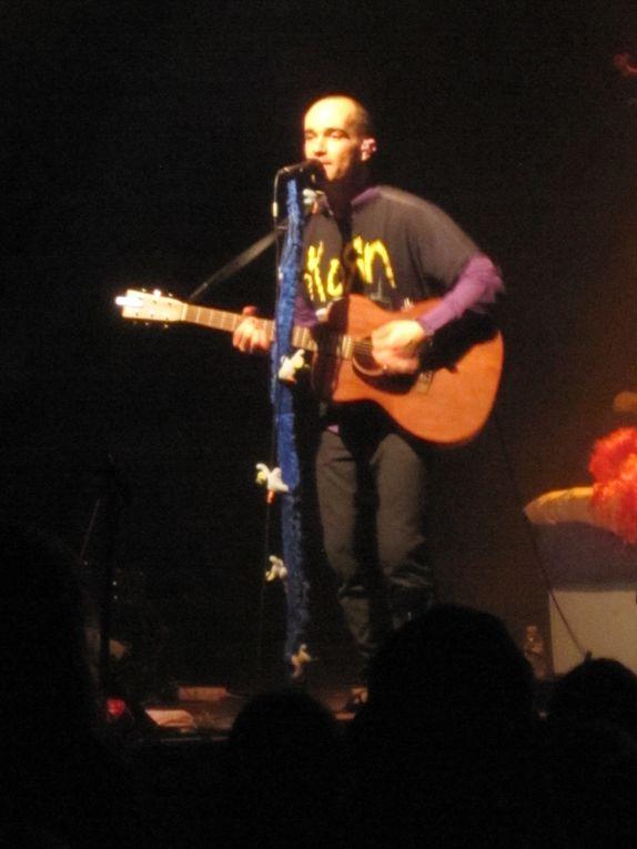Photos du concert de Ludres le 06.02.2011