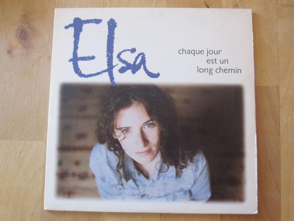 Album - Elsa