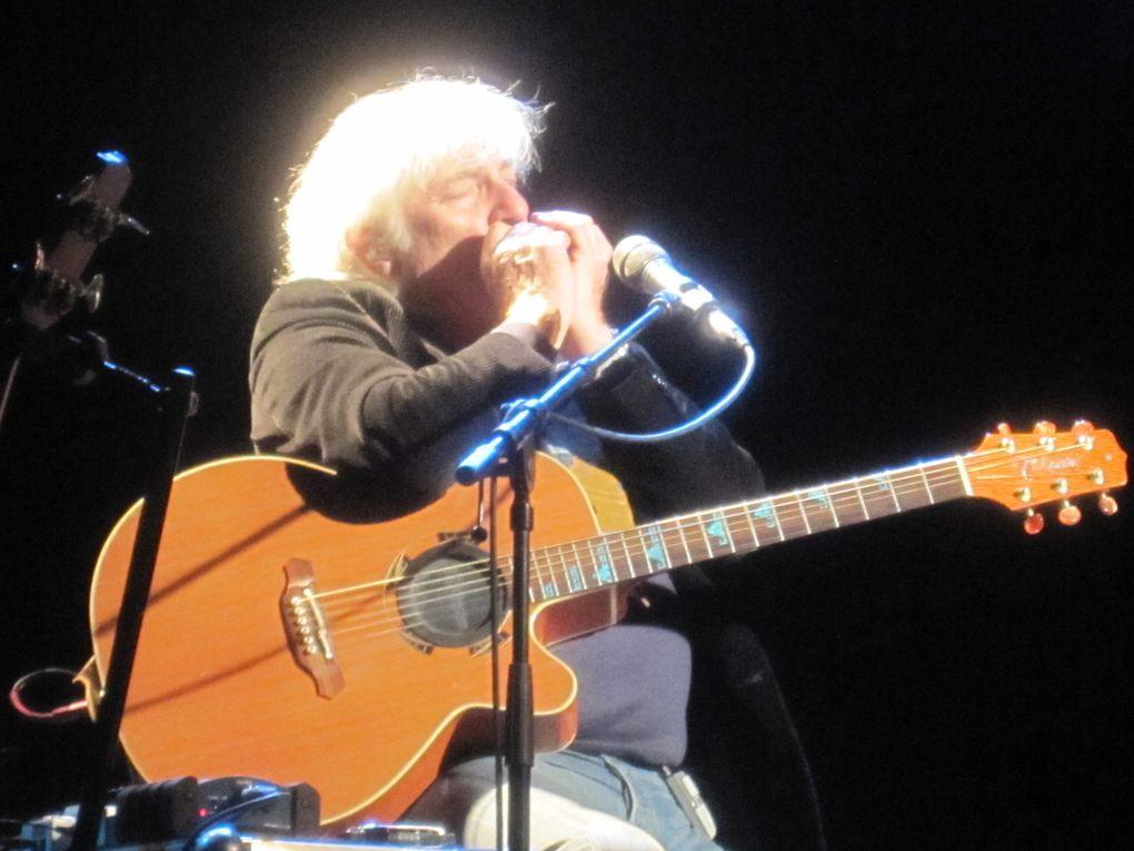 concert de mars 2011