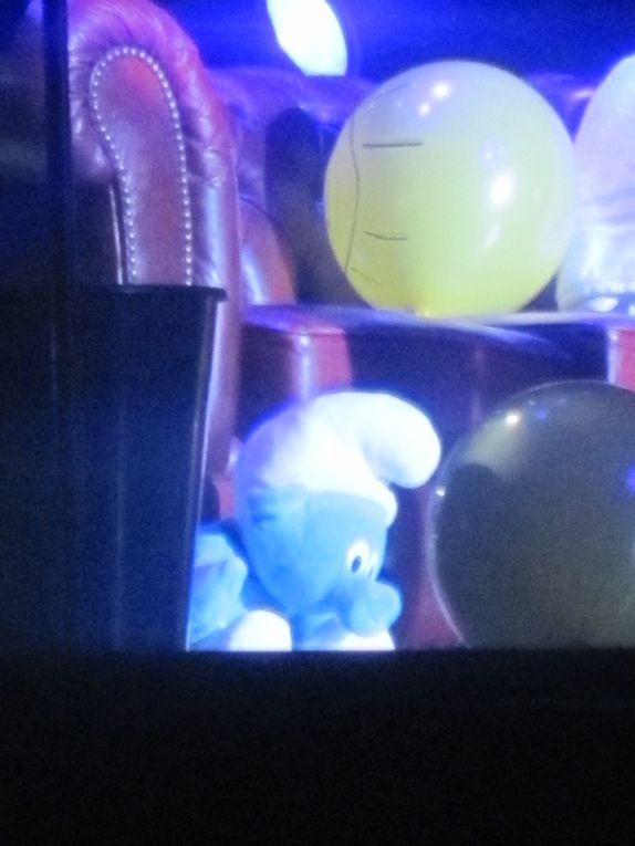 Photos du concert de Lara Fabian à Ludres (54) le 24 mars 2010.