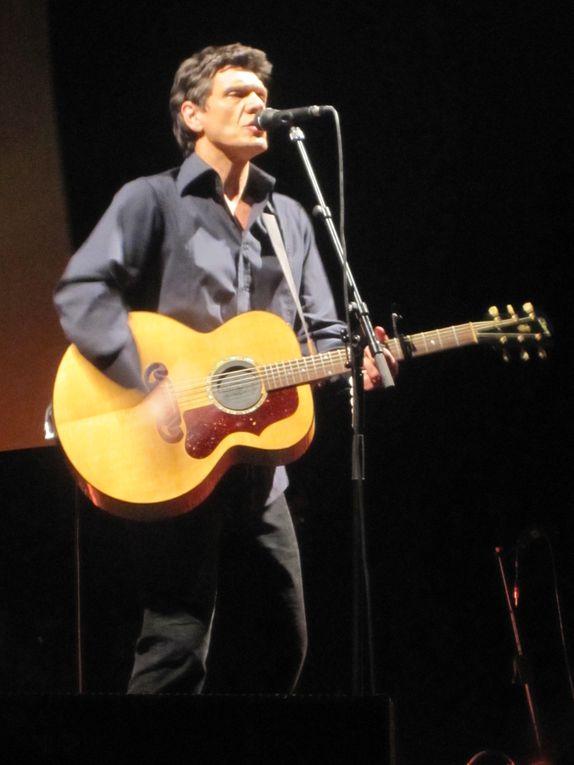 Photos du concertde Ludres (54) le 9 février 2011