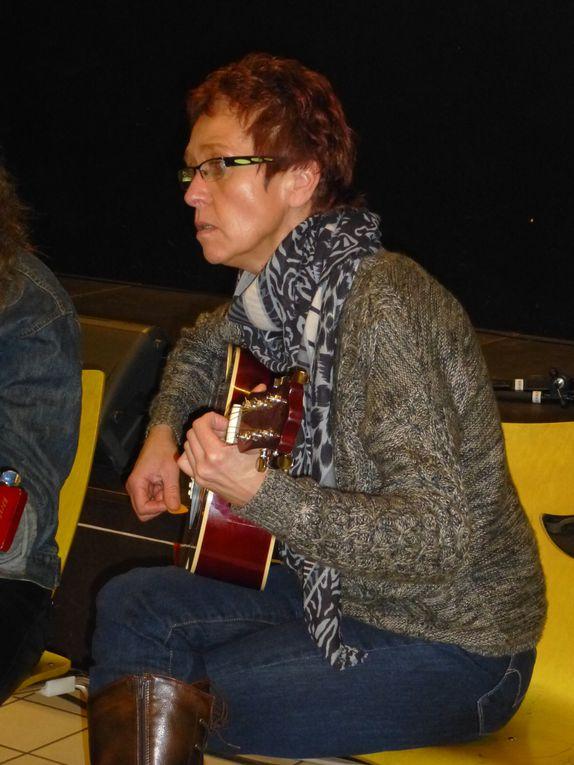 Album - JAM-SESSION-NOVEMBRE-2012