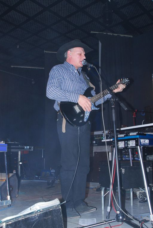 Album - RED-BARN-COUNTRY-SHOW-JANVIER-2010