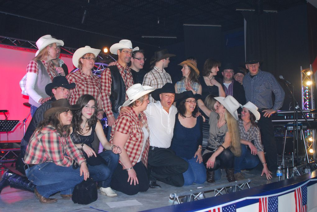 Album - RED-BARN-COUNTRY-SHOW-JANVIER-2010-SUITE
