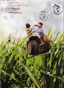 Album - l-enfance-mailart-e-2
