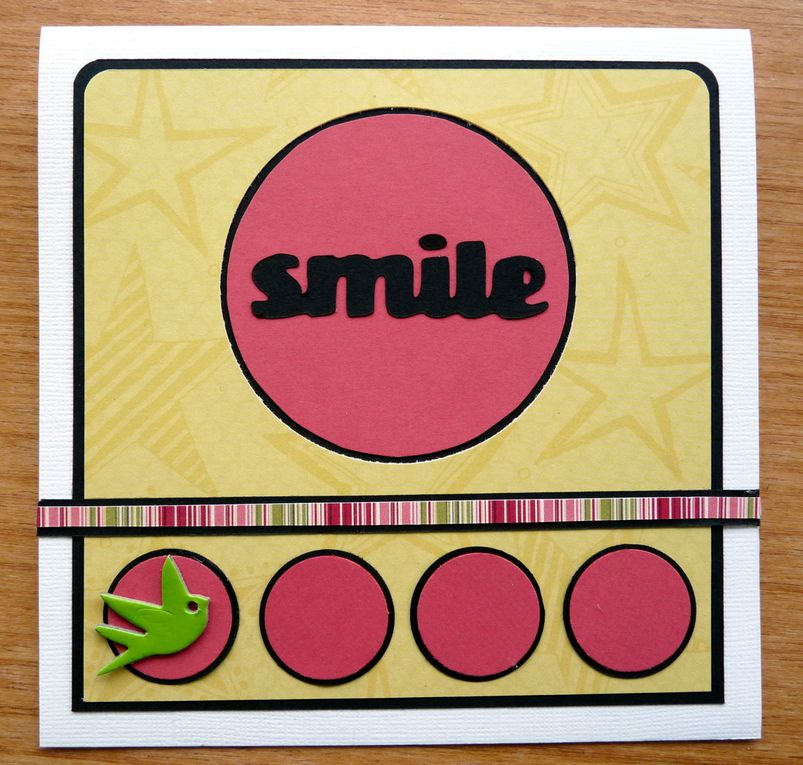 Album - Mes cartes