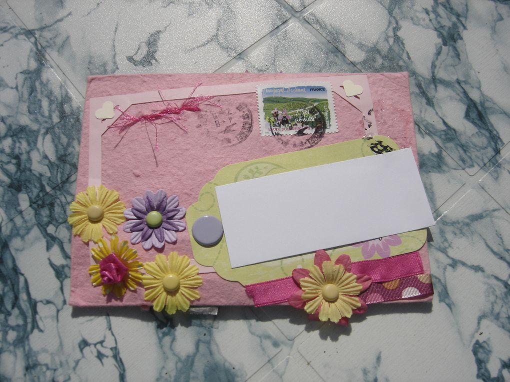 Album - Mail-Art