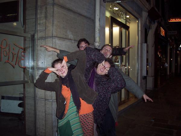 Album - Nuit de folie 2007