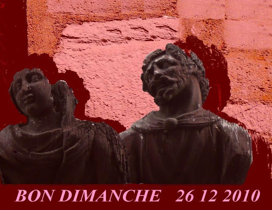Album - BON-DIMANCHE