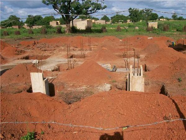 Album - Photos-1ere-Phase-travaux-au-Mali