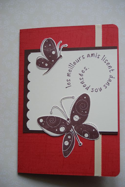 Album - Stampin-Up!