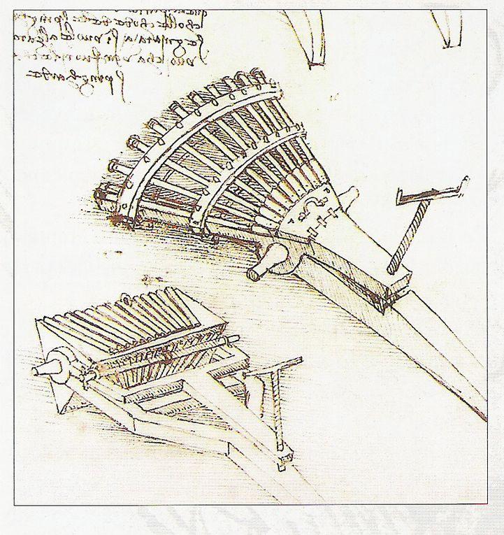 Dernière demeure de Léonard, il y vécu entre 1516 et 1519. Invité par François 1er, il travailla à ses mille passions !