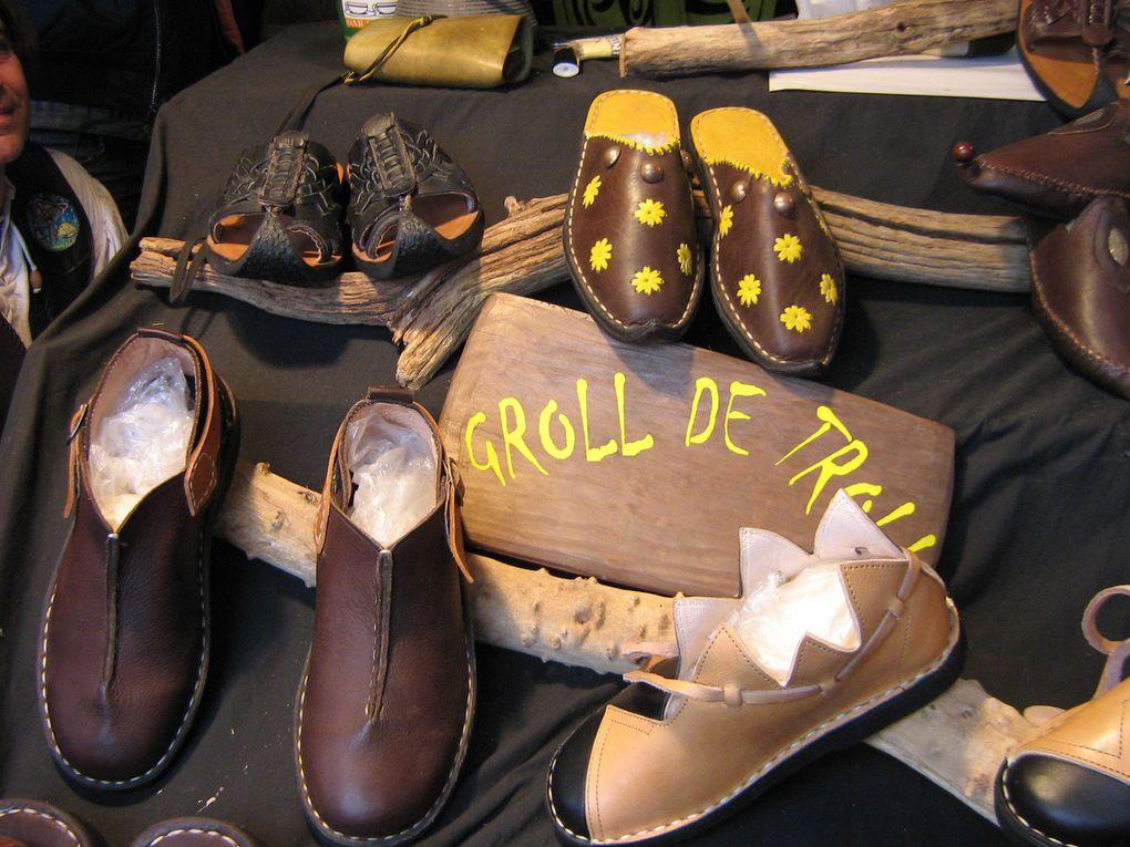 Album - fêtes johanniques 2009 - Marché du Campo-Santo le 9 mai
