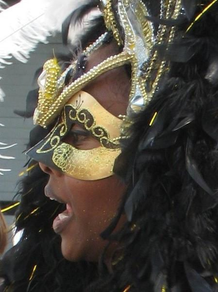Carnaval de la Grande Motte (Hérault), 29-31 août 2008 - Cliquez sur une photo pour agrandir.