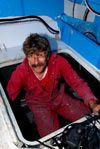 Des photos d'une vie en équipe, d'une vie d'aventure... Entre l'équipage et le staff : la sodebo team