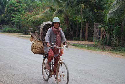 Viet Nam - Cambodge - Laos - Indonésie