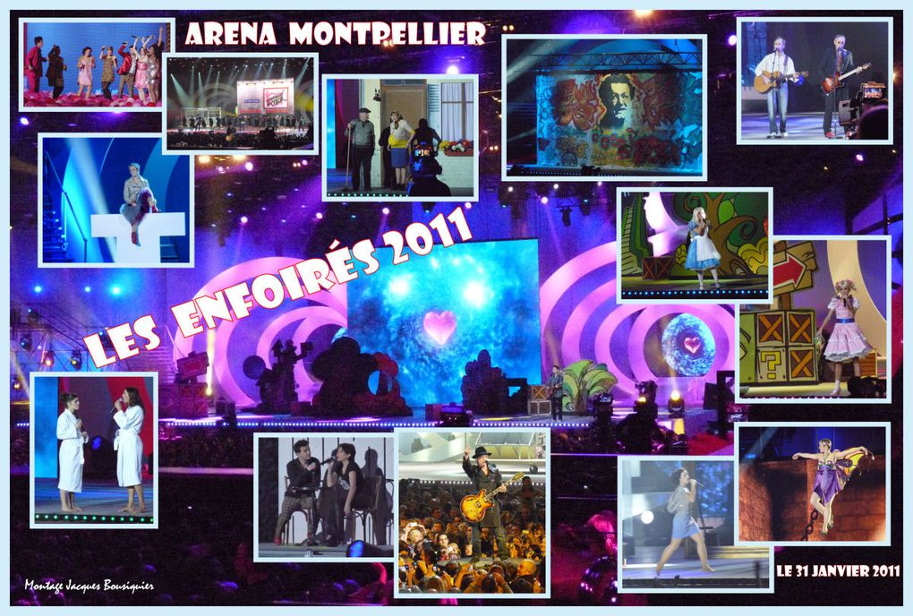 Album - ENFOIRES