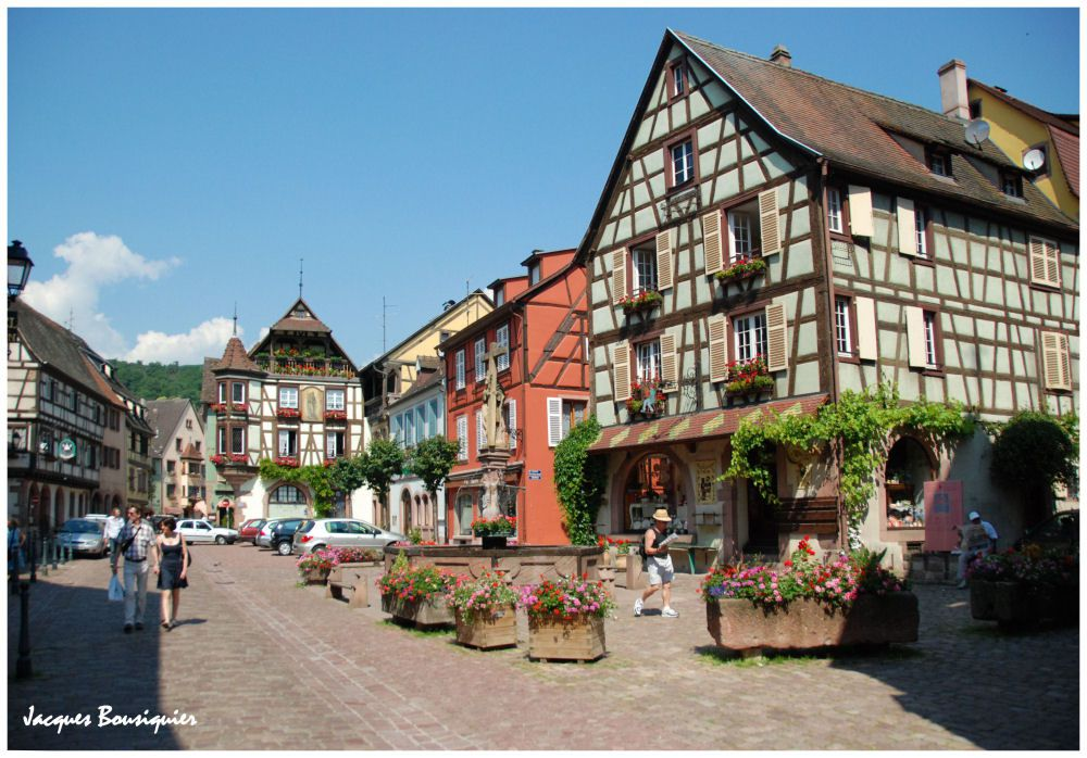 Album - Region-ALSACE