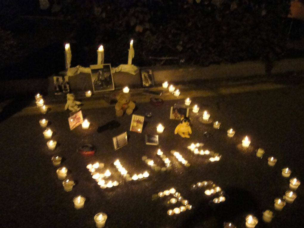 Album - Candlelight-Memphis-2010