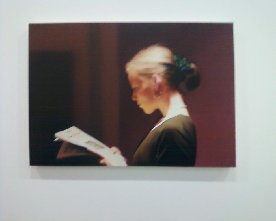 Album - Gerhardt-Richter-a-Beaubourg--2012
