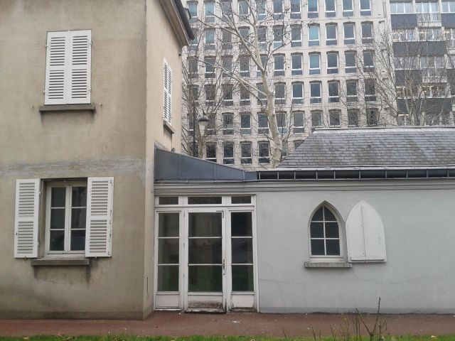 Album - Institution-Marie-Therese-et-Fondation-Cartier-Paris-14e