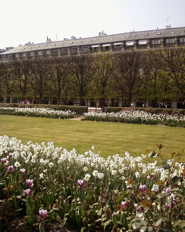Album - jardins-de-paris