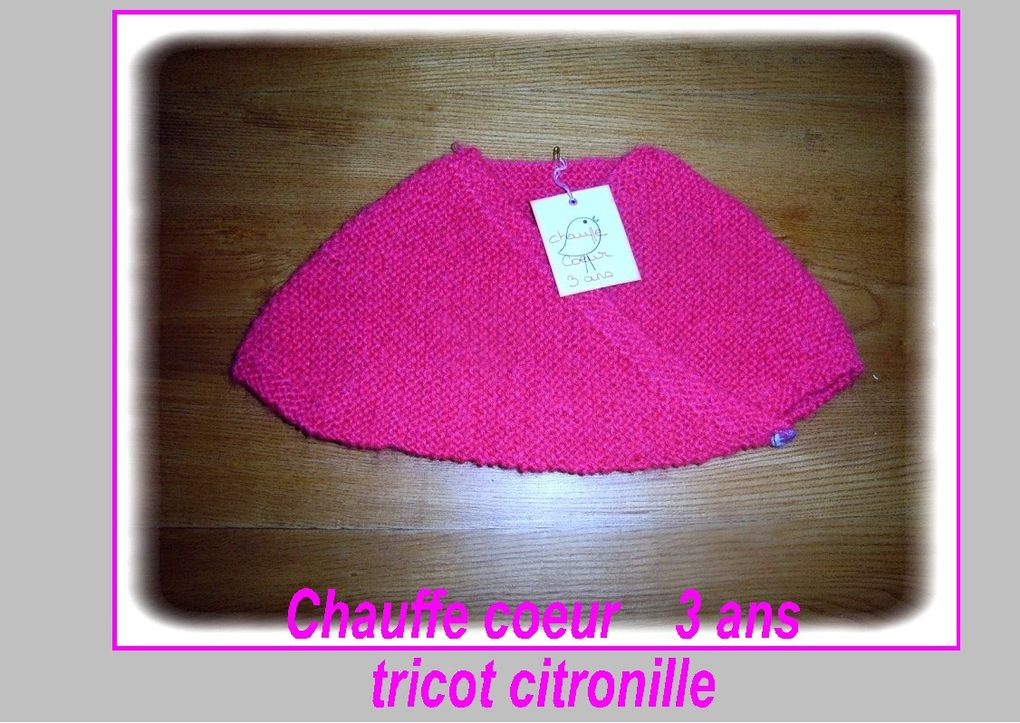 Album - CITRONILLE-2009