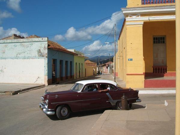 Album - CUBA