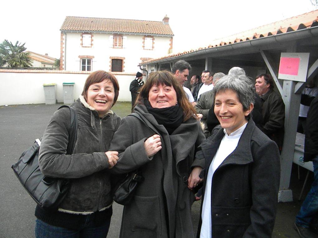 Album - les-foulees 2011-commissaires et autres