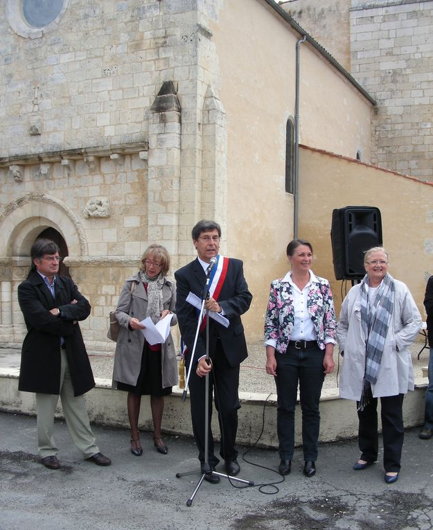 Album - Eglise-Inauguration-2013