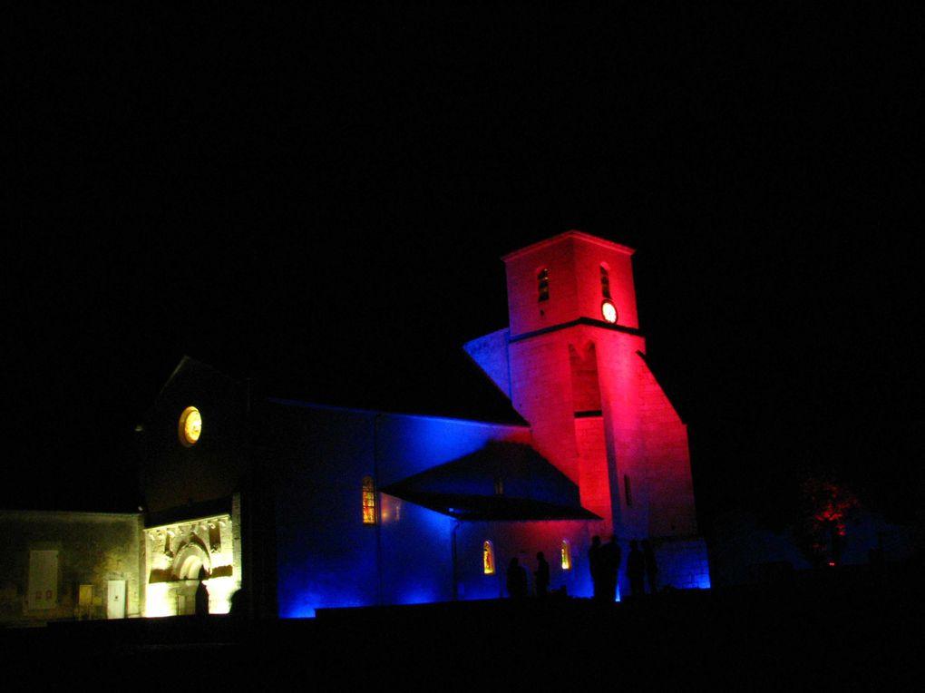 Album - Nuit-Romane-2011-a-St-Hilaire