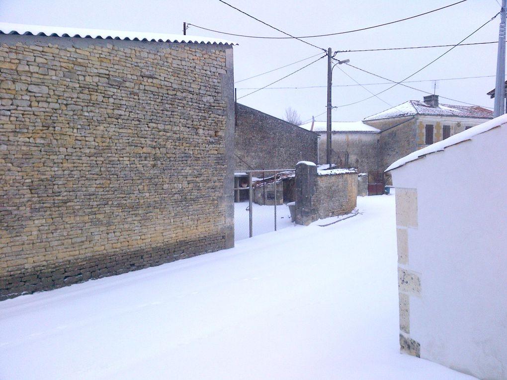 Album - St-Hilaire-sous-la-neige-le-5-Fevrier-2012