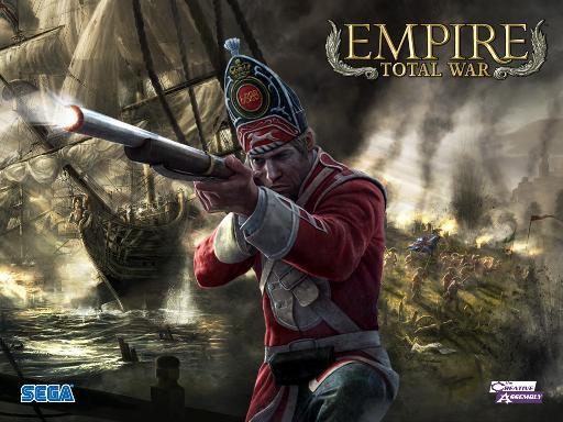 Album - EMPIRE-TOTAL-WAR