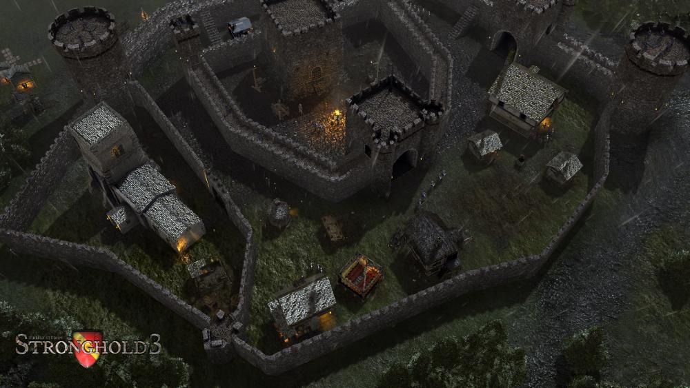 Album - Stronghold-3