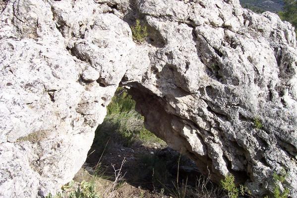 Photographies prises pendant la randonnée du 06/02/2008 à la montagne de la Loube