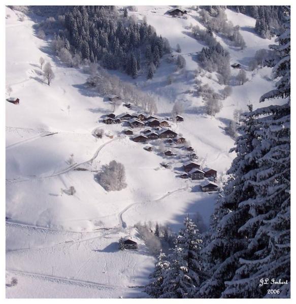 Album - Paysages-de-neige