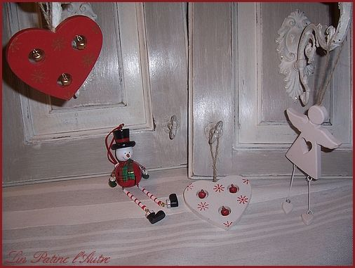 Galerie de nos créations d'objets patinés.