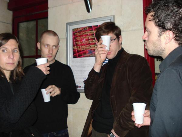Album - soiree-integration-22-oct-2008