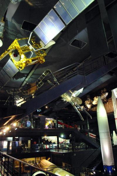 Album - musée Air et espace