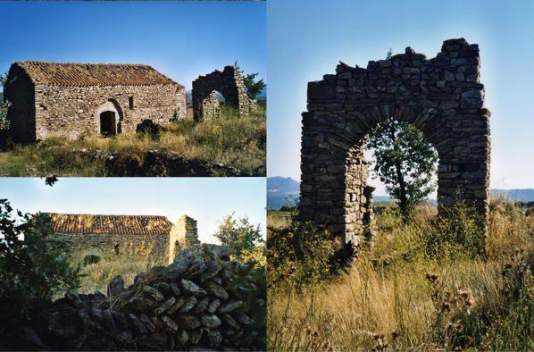 De capitelles en capitelles en passant par quelques mas . Une galerie photos pour le patrimoine .