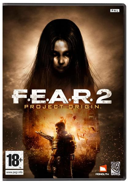 Album - F.E.A.R-2---Project-Origin
