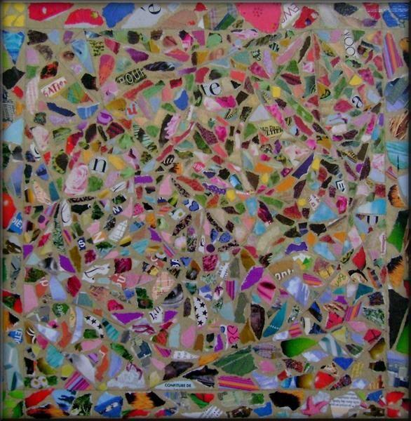 Album - Mes créations