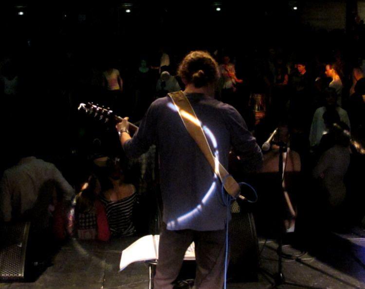 Album - Nuit du Folk 2011