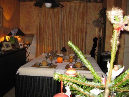 24 et 25 décembre 200824 avec Cyril et les parents25 avec la famille L.