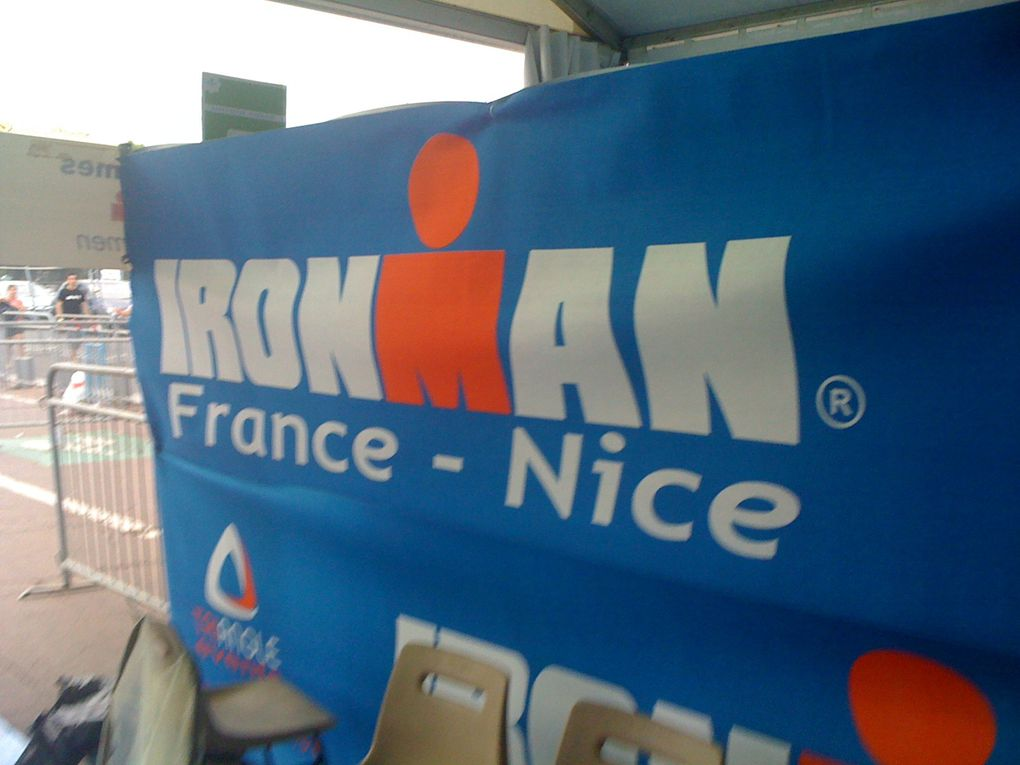IRONMAN NICE FRANCE 2009