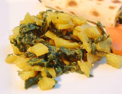Mes recettes indiennes végétariennes sous l'objectif