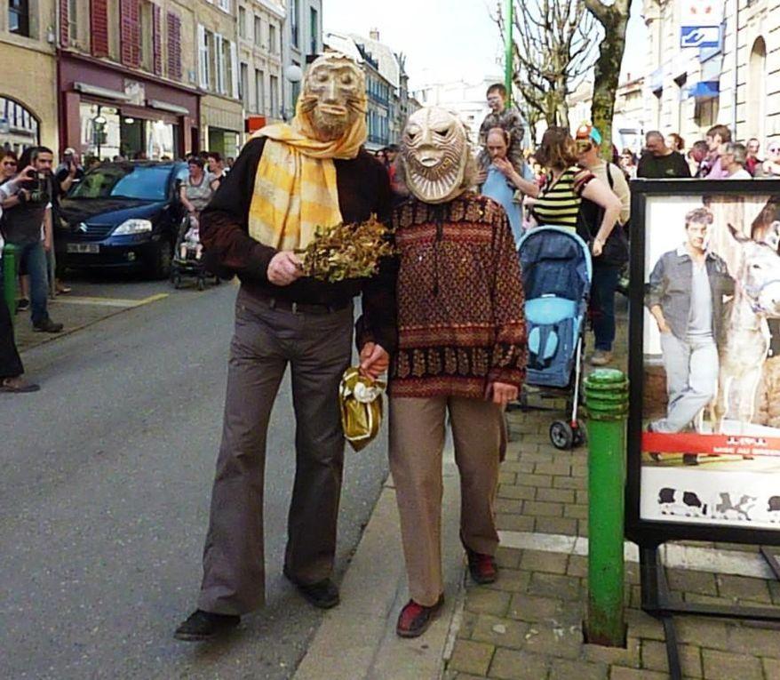 Album - Carnaval à Bar le Duc