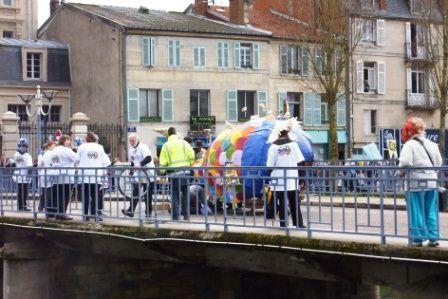 Album - Parade masquée 2010