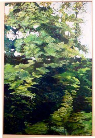 Album - Biennale de Peinture des Conseils Généraux de Lorraine 2010