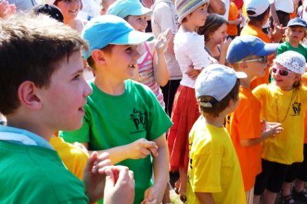 Album - Fête des Enfants PEP 55 le 21 mai 2011